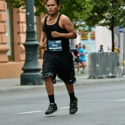 12th Danske Bank Vilnius Marathon - Terrence Spencer (1004)