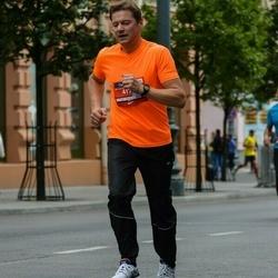 12th Danske Bank Vilnius Marathon - Mikas Musnikas (4173)