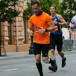 12th Danske Bank Vilnius Marathon - Eugenijus Mažiulis (3398)