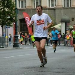 12th Danske Bank Vilnius Marathon - Arvydas Matulevičius (2816)