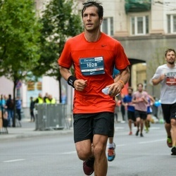12th Danske Bank Vilnius Marathon - Donatas Bulota (1028)