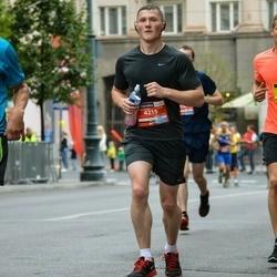 12th Danske Bank Vilnius Marathon - Vilmantas Juras (4215)