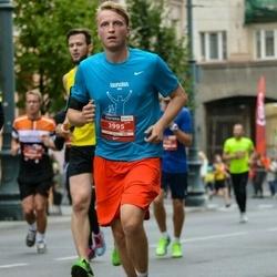 12th Danske Bank Vilnius Marathon - Ignas Rimkevičius (3995)