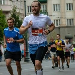 12th Danske Bank Vilnius Marathon - Algimantas Anilionis (2810)