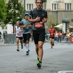 12th Danske Bank Vilnius Marathon - Tomas Kazlauskas (2422)