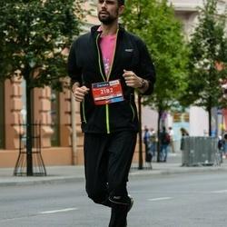 12th Danske Bank Vilnius Marathon - Justas Zilinskas (2182)