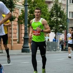 12th Danske Bank Vilnius Marathon - Edgaras Jasulaitis (3674)