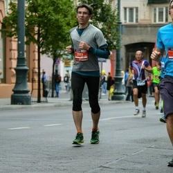 12th Danske Bank Vilnius Marathon - Stanislovas Juknevičius (2372)