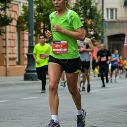12th Danske Bank Vilnius Marathon - Dovilė Leskauskaitė (4057)