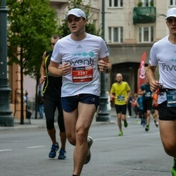 12th Danske Bank Vilnius Marathon - Jonas Keturka (2297)