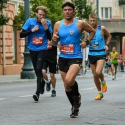 12th Danske Bank Vilnius Marathon - Darius Kalėda (3528)