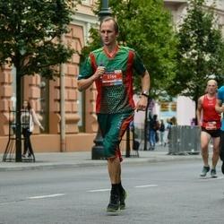 12th Danske Bank Vilnius Marathon - Robertas Jauniškis (2166)