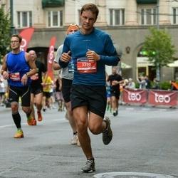 12th Danske Bank Vilnius Marathon - Zigmas Mačerauskas (3350)