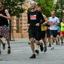 12th Danske Bank Vilnius Marathon - Mindaugas Utkevičius (2755)