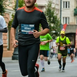 12th Danske Bank Vilnius Marathon - Dmitrijus Borisenka (580)