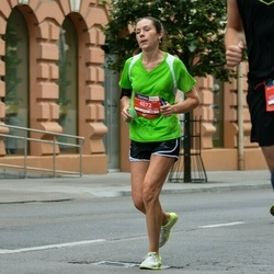 12th Danske Bank Vilnius Marathon - Vaida Bytautaitė (4072)