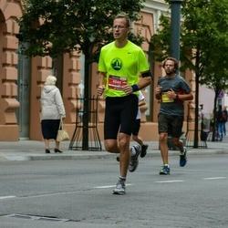 12th Danske Bank Vilnius Marathon - Arnoldas Fokas (4046)