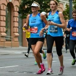 12th Danske Bank Vilnius Marathon - Vilma Navikienė (2891)