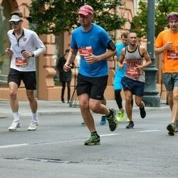 12th Danske Bank Vilnius Marathon - Lars Christiansen (2955)