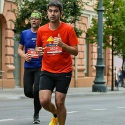 12th Danske Bank Vilnius Marathon - Stefan Gabert (2529)