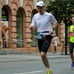 12th Danske Bank Vilnius Marathon - Mantas Gudelionis (18)