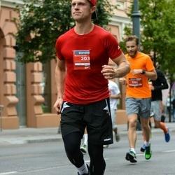 12th Danske Bank Vilnius Marathon - Donatas Mačianskas (203)