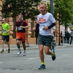 12th Danske Bank Vilnius Marathon - Artūras Šūmakaris (2668)