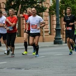 12th Danske Bank Vilnius Marathon - Sergejus Dvoriakovas (3129)