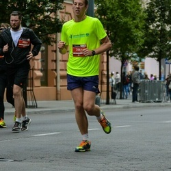 12th Danske Bank Vilnius Marathon - Vytautas Alminas (3481)