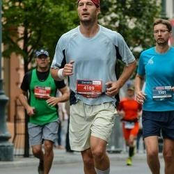 12th Danske Bank Vilnius Marathon - Gediminas Sakalauskas (4189)