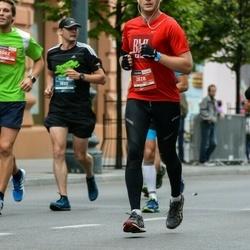 12th Danske Bank Vilnius Marathon - Tomas Valiukevičius (2828)