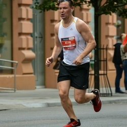 12th Danske Bank Vilnius Marathon - Alvydas Barkauskas (4178)