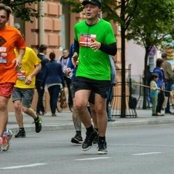 12th Danske Bank Vilnius Marathon - Giedrius Lukšis (3194)