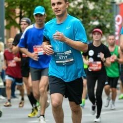 12th Danske Bank Vilnius Marathon - Denis Bolkovskis (717)