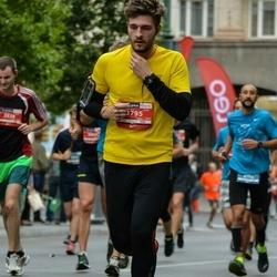 12th Danske Bank Vilnius Marathon - Paulius Valiūnas (3795)