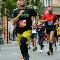 12th Danske Bank Vilnius Marathon - Raimondas Jarista (3366)