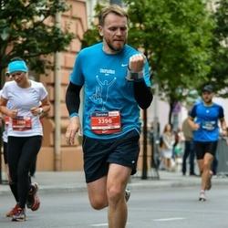 12th Danske Bank Vilnius Marathon - Marius Vaščega (3396)