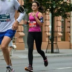 12th Danske Bank Vilnius Marathon - Ieva Raginytė (2993)