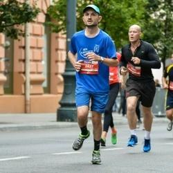 12th Danske Bank Vilnius Marathon - Yvan Leclere (2437)
