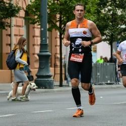 12th Danske Bank Vilnius Marathon - Tomas Gedvilas (2705)