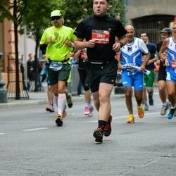 12th Danske Bank Vilnius Marathon - Vykintas Vaškys (2982)