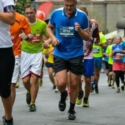 12th Danske Bank Vilnius Marathon - Saulius Žaleniakas (776)