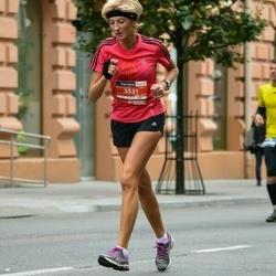 12th Danske Bank Vilnius Marathon - Ingrida Kalėdienė (3531)