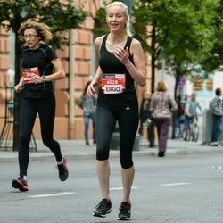 12th Danske Bank Vilnius Marathon - Julija Lakytė Kėvišienė (4028)