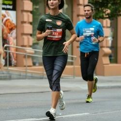 12th Danske Bank Vilnius Marathon - Jurgita Alminienė (2832)