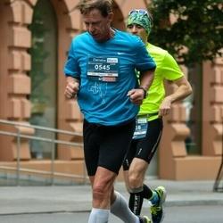 12th Danske Bank Vilnius Marathon - Ejvind Lynderup (545)