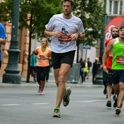 12th Danske Bank Vilnius Marathon - Chris Carter (2273)