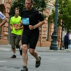 12th Danske Bank Vilnius Marathon - Karsten Längerich (9261)