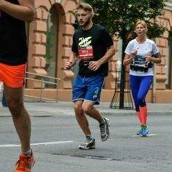 12th Danske Bank Vilnius Marathon - Mindaugas Karla (3913)