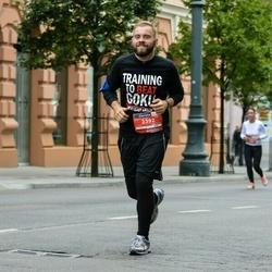 12th Danske Bank Vilnius Marathon - Justas Dovydėnas (2392)
